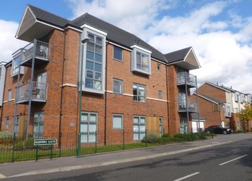Thumbnail 2 bed flat to rent in Keepers Gate, Chemsley Wood, Birmingham
