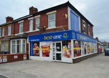 Thumbnail 2 bedroom property for sale in Waterloo Road, Blackpool