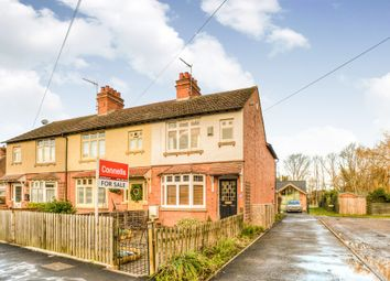 Thumbnail 2 bed semi-detached house for sale in Shottery Road, Stratford-Upon-Avon