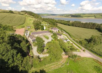 Thumbnail 3 bed semi-detached house for sale in Dairy Cottage, Llansteffan, Carmarthen, Carmarthenshire