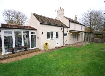 Thumbnail 3 bed detached house for sale in Barehams Lane, Quadring, Spalding