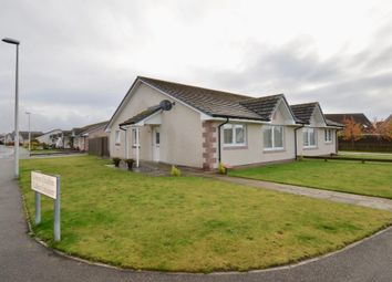 Thumbnail 3 bed semi-detached bungalow for sale in 3 Montgomerie Drive, Nairn