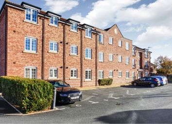 Thumbnail 2 bed flat for sale in New Lane, York
