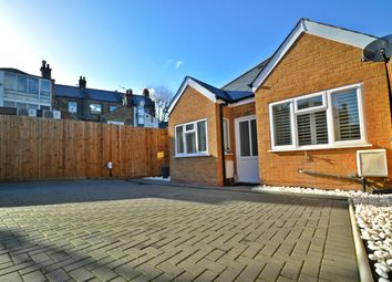 Thumbnail 2 bed bungalow to rent in Elers Road, Ealing