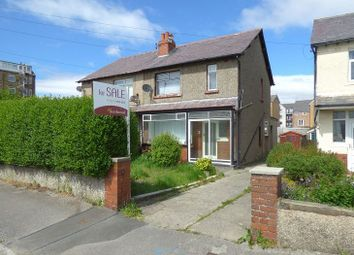 Thumbnail 1 bed flat for sale in Cumberland View Road, Morecambe