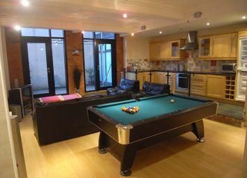 Thumbnail 2 bed flat to rent in Wexler Loft, Carver Street, Jewellery Quarter, Birmingham