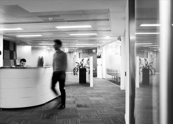 Thumbnail Serviced office to let in Millbank Tower, London
