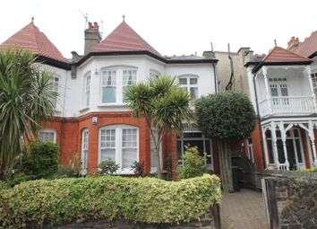 Thumbnail 1 bed flat for sale in Selborne Road, Southgate, London