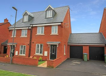 Laxton Rd, Aylesbury HP18. 3 bed semi-detached house for sale