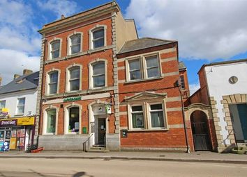 Thumbnail Office to let in Fore Street, Cullompton