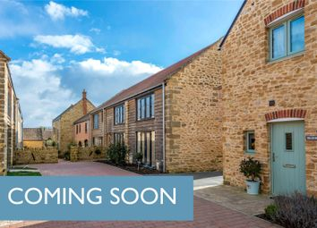 Thumbnail 4 bed end terrace house for sale in 17A Old Farm Walk, Merriott, Somerset