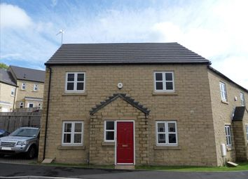 Thumbnail 2 bed terraced house to rent in Aynsley Mews, Consett