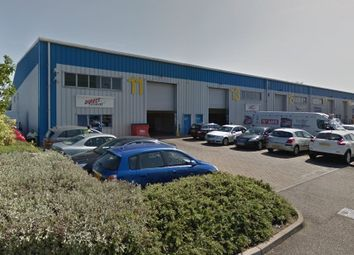 Thumbnail Industrial to let in Hearle Way, Hatfield