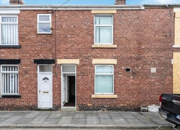 2 bed terraced house for sale in Wesley Street, Coundon Grange, Bishop Auckland DL14
