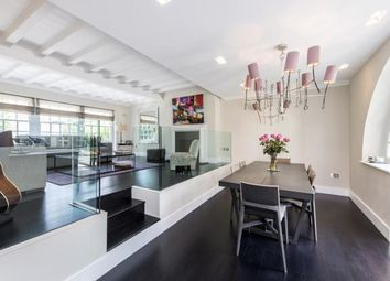 Thumbnail 2 bed flat for sale in Frognal, Hampstead Village, London