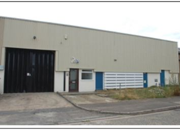 Thumbnail Industrial to let in Greycaine Road, Watford