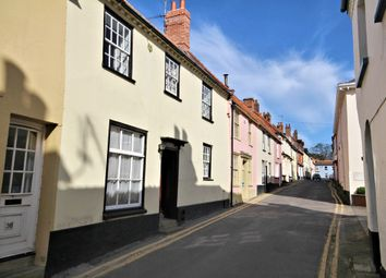 Thumbnail 3 bed cottage for sale in High Street, Wells-Next-The-Sea