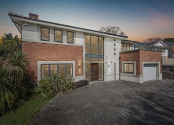 4 bed detached house for sale in Brownsea View Ave, Lilliput, Poole BH14