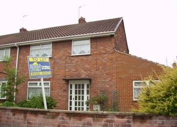 Thumbnail 3 bed semi-detached house to rent in Dr Anderson Avenue, Stainforth, Doncaster