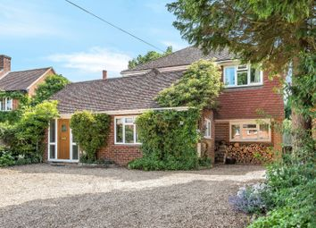 Thumbnail 4 bed detached house for sale in Alfold Bars, Loxwood