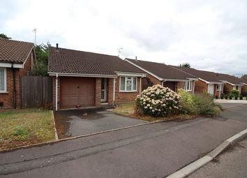 Thumbnail 2 bed detached house for sale in Canterbury Close, Yate, Bristol
