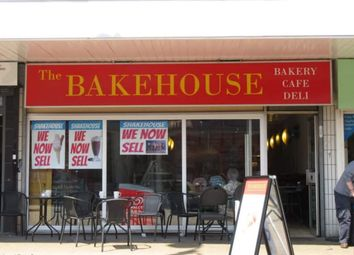 Thumbnail Restaurant/cafe for sale in Market Square, Royton, Oldham