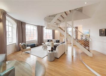Thumbnail 5 bed flat to rent in Empire House, Thurloe Place, London