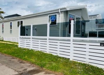 Thumbnail 2 bed mobile/park home for sale in Landscove Holiday Park, Brixham