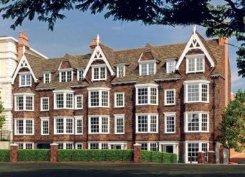 Thumbnail 2 bed flat for sale in Plot 8, Castle House, 27 London Road, Royal Tunbridge Wells, Kent