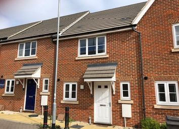 3 bed terraced house to rent in Scholars Close, Deal CT14