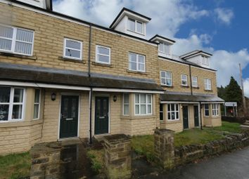 3 bed terraced house for sale in Taylor Road, Bradford BD6