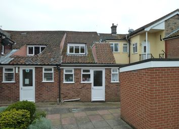 Thumbnail 2 bedroom flat to rent in Eagle Court, Harleston, Norfolk