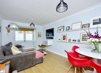 Thumbnail 1 bedroom flat to rent in Charlton Church Lane, Charlton