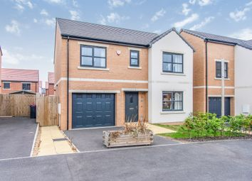 Thumbnail 4 bed detached house for sale in Northgate, Braithwell Road, Maltby, Rotherham