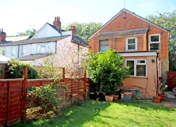 Thumbnail 2 bed semi-detached house for sale in Addlestone, Surrey