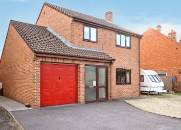 Thumbnail 3 bed detached house for sale in Petticoat Lane, Dilton Marsh, Westbury