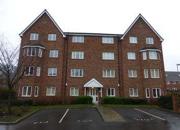Thumbnail 2 bed flat for sale in Cromwell Mount, Pontefract