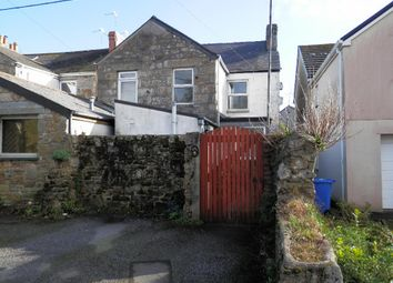 Thumbnail 3 bed end terrace house to rent in Hea Cottages, Heamoor, Penzance