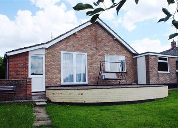 Thumbnail 2 bed detached bungalow for sale in Northmead Drive, North Walsham