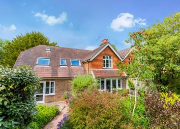 Thumbnail 4 bed semi-detached house for sale in Plawhatch Lane, Sharpthorne, East Grinstead