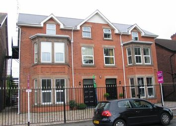 Thumbnail 1 bedroom flat to rent in Robinsons Court Mundys Street, Heanor, Nottingham
