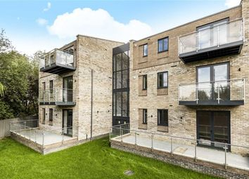 Thumbnail 2 bed flat for sale in Brookmans Place, Green Close, Brookmans Park, Hertfordshire