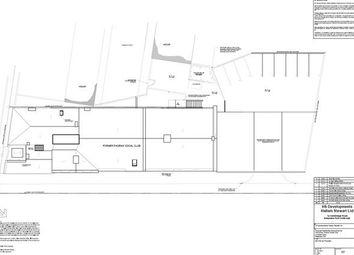 Thumbnail Retail premises to let in Former Phoenix Social Club, Cromwell Road, Ellesmere Port