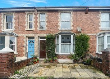 Thumbnail 2 bed terraced house for sale in Dartmouth, Devon, England