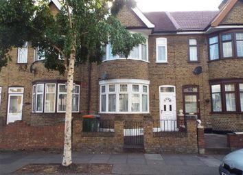 Thumbnail 2 bed terraced house for sale in Park Avenue, London