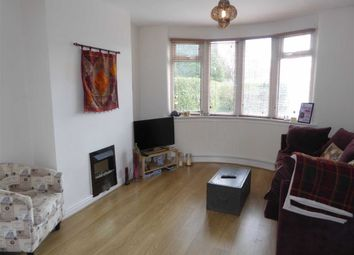 Thumbnail 3 bed property to rent in Sibson Road, Chorlton Cum Hardy, Manchester