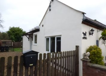 Thumbnail 2 bedroom detached bungalow to rent in Low Street, Smallburgh