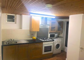 Thumbnail 1 bedroom property to rent in Disraeli Road, London