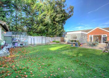 Thumbnail 3 bed semi-detached bungalow for sale in Lancaster Gate, Chaseways, Sawbridgeworth