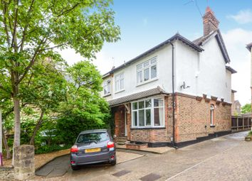 3 bed maisonette for sale in Bushey Grove Road, Bushey WD23